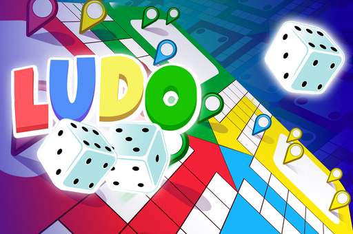 Ludo classic : a dice game