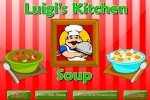 Luigi's Kitchen - Soup