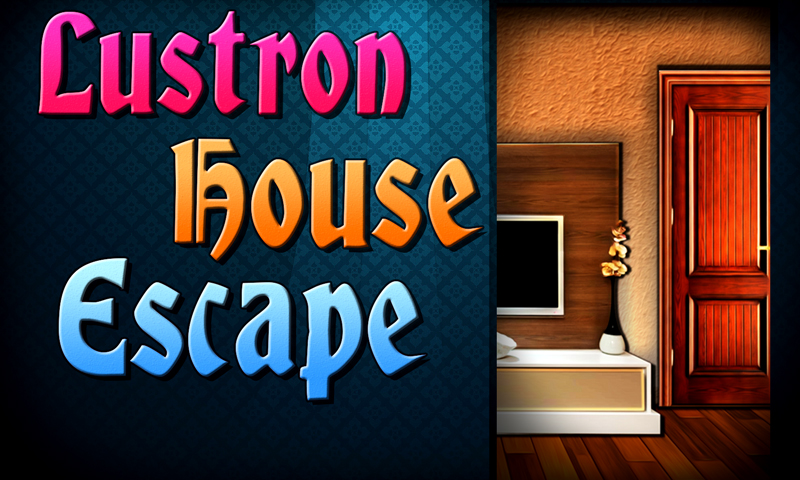 Lustron House Escape