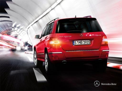 Luxury Medium SUV Puzzle