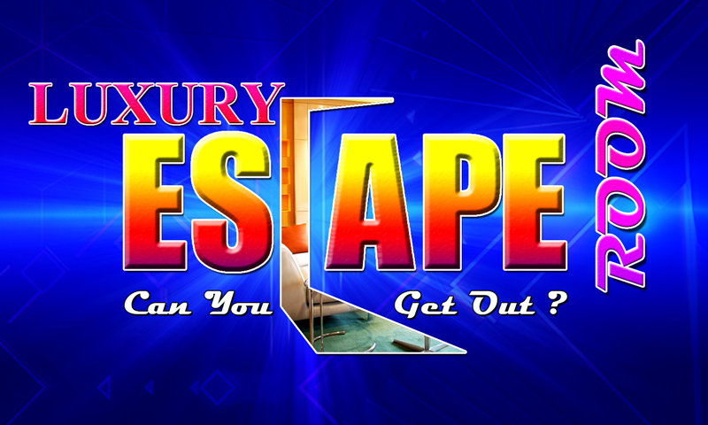 Luxury Rooms Escape
