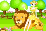 Madeline And The Lion Dress Up