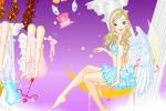 Magical Angel Dress Up