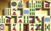 Mahjong - Secrets of Aztecs