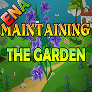 Maintaining The Garden