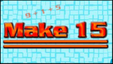 Make 15