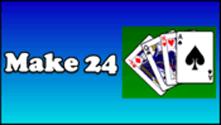 Make 24