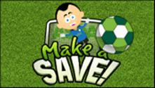 Make a Save