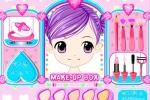 Makeup Box MAkeover