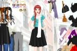 Mall Girl Dress Up