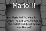 Mario Brothers 1