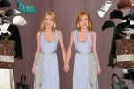 Mary Kate And Ashley Dress Up