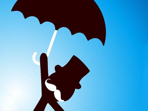 Master Umbrella Down