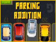 Math Parking Addition