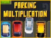 Math Parking Multiplication