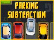 Math Parking Subtraction