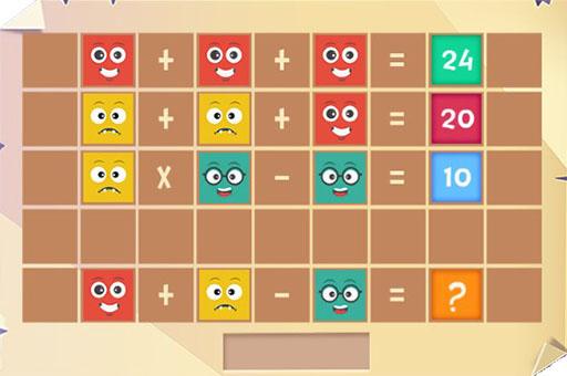 Math Puzzles CG