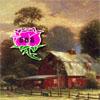 Math Roses - Multiplication Math
