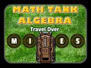 Math Tank Algebra