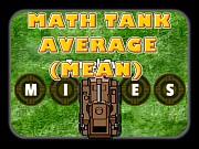 Math Tank Average