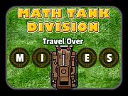 Math Tank Division
