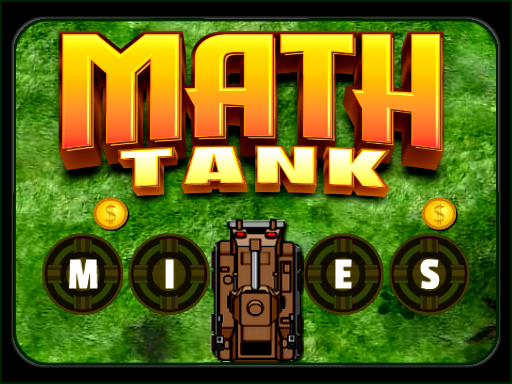 Math Tank