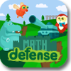 Math Tower Defense