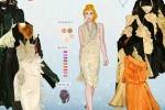 Maurizio Galante-Haute Couture Spring Dress Up