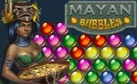 Mayan Bubbles