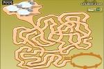 Maze Game 3 The sheep