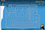 Maze Game 4 Penguins