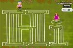 Maze Game 5 Kids