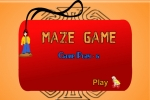 Maze Game Play 6 Dogs