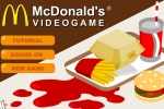 Mc Donalds Videogame