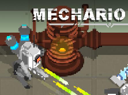 Mechario