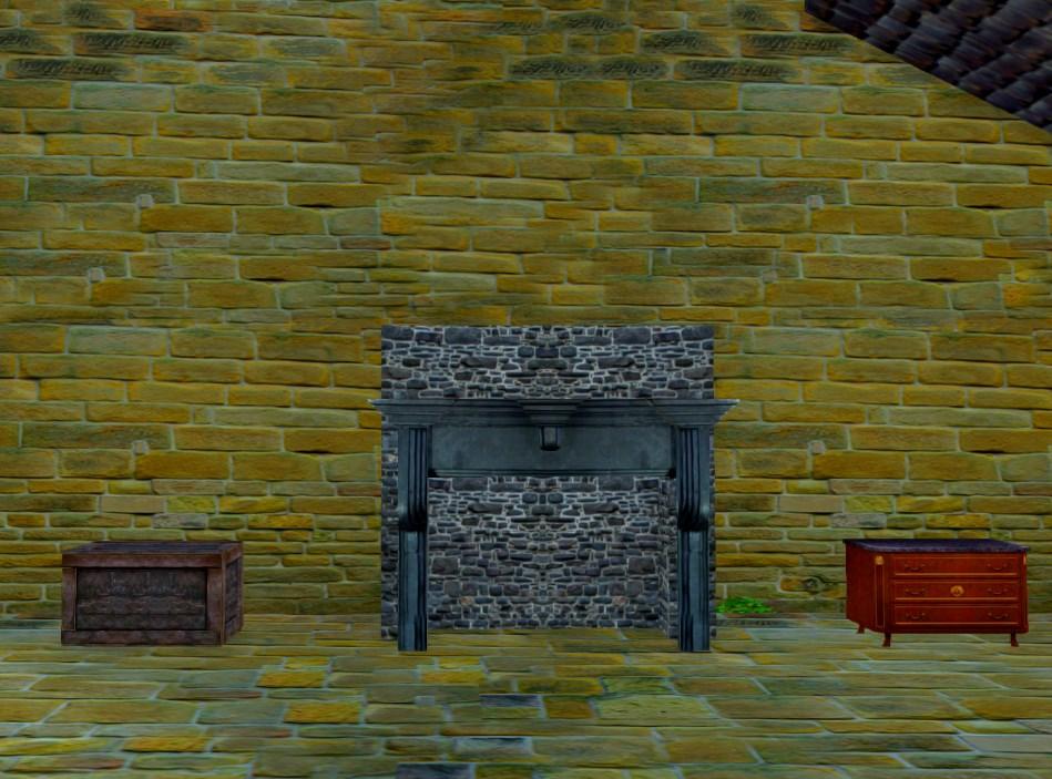 Medieval Church Escape 2 Episode 2