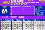 Mega Jackpot Bingo