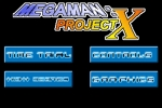 Megaman Project X Time Trial