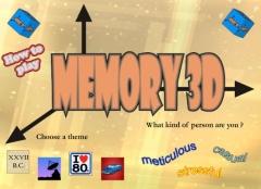 Memory3D