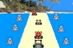 Meowth Kart Race