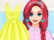 Mermaid Princess Fashion Crush