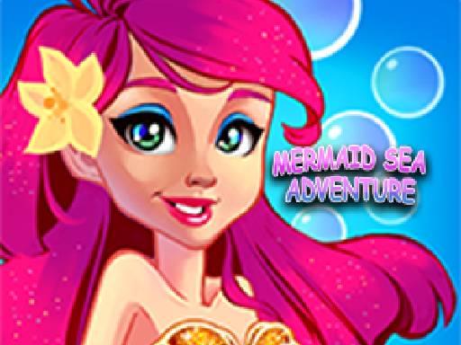 Mermaid Sea Adventure