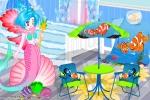 Mermaid's Room Decor