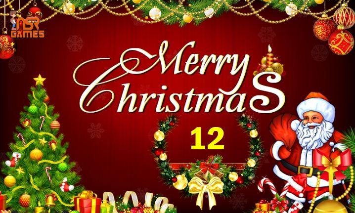 Merry Christmas 12