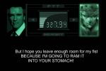 Metal Gear Fiesta 2 Snake's Bogus Journey