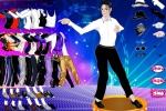 Michael Jackson Dress Up