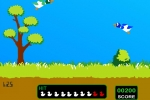 Mickey's Duck Hunt