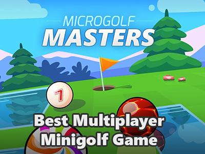 Microgolf Masters