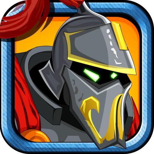 Mighty Knight