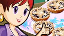 Mince Pie: Sara